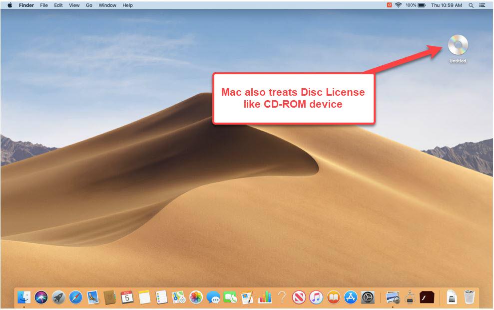 usb cd rom flash drive for mac