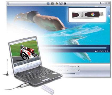 Pinnacle USB TV