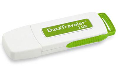 2GB datatraveler