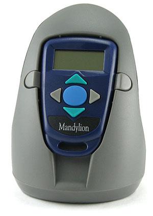 mandylion usb password manager