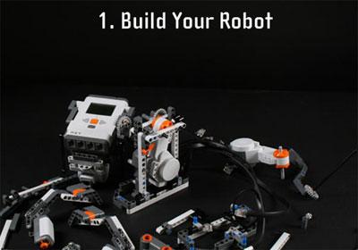 mindstrom lego kit