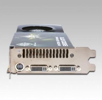 BFG 9800 GTX video card