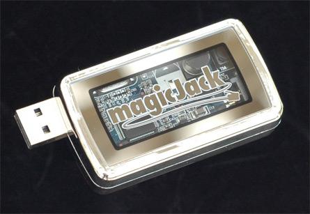 magicjack phone