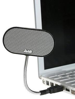 usb flex speaker