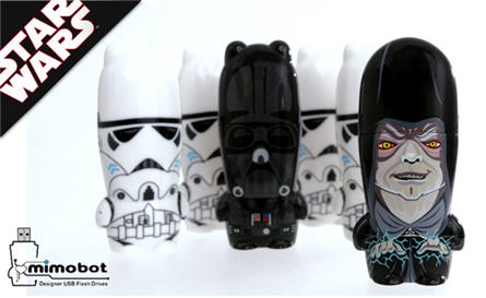 darth sidious mimobot