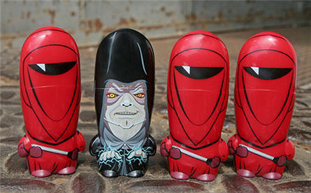 royal guard mimobot