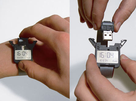 usb watch hack