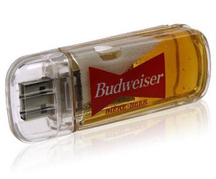 usb beer
