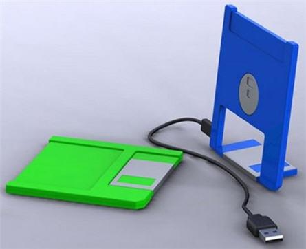 usb floppy drive