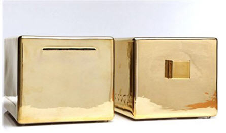 gold pc with usb