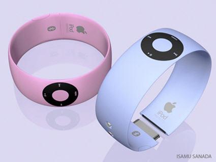 ipod wristband