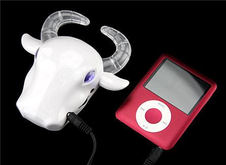 usb buffalo speaker