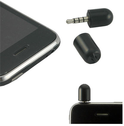 iphone mini microphone