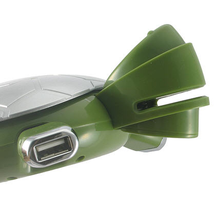 turtle 4 port usb hub