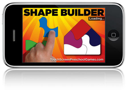 shape builder iphone