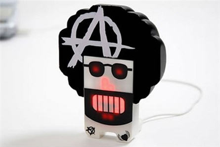 Tengu USB man