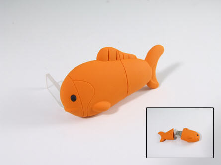 USB fish grouper