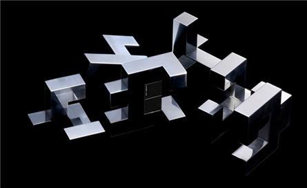 USB puzzle