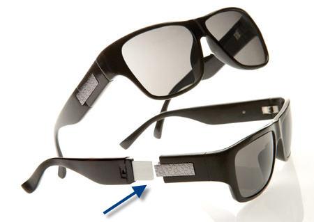 USB sunglasses Calvin Klein