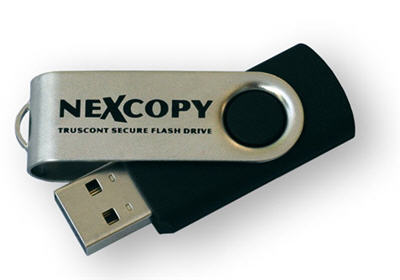 USB copy protection