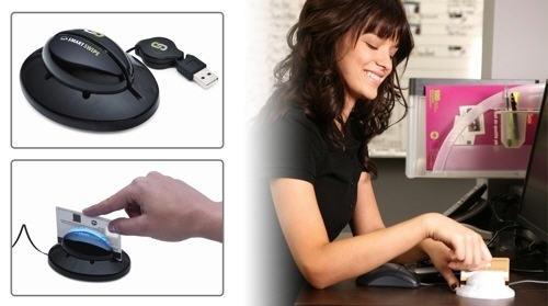 USB smartswipe