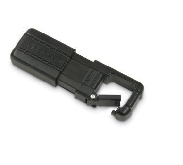 USB TUFF CLIP