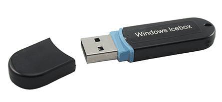 USB Windows IceBox