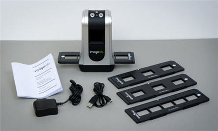 35mm usb slide scanner