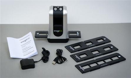 35mm usb slide scanner