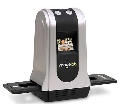 35mm slide scanner