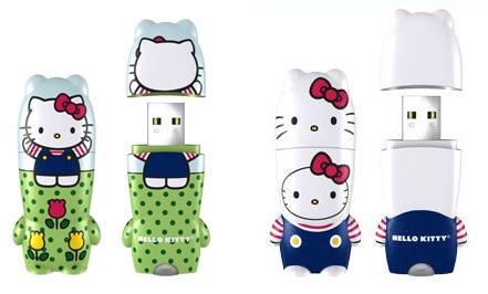 USB Hello Kitty