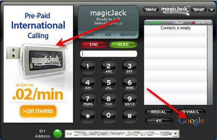 review magicjack
