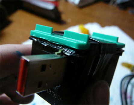 usb inkcartridge