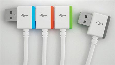 Infinite USB plug