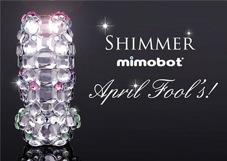 Shimmer Mimobot