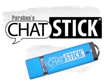 USB chat stick