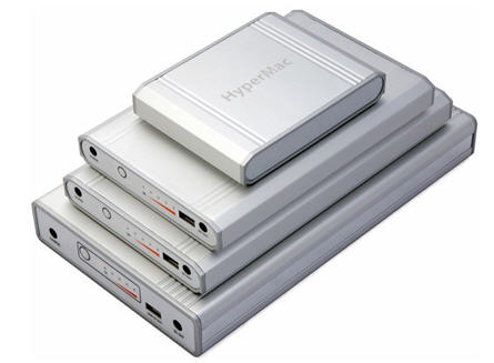 hypermac power supply