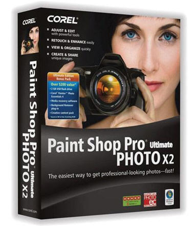 corel photo pro