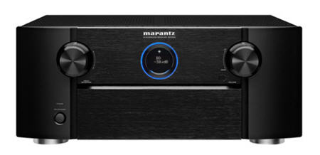 Marantz with USB