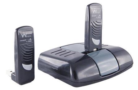 Warpia wireless usb