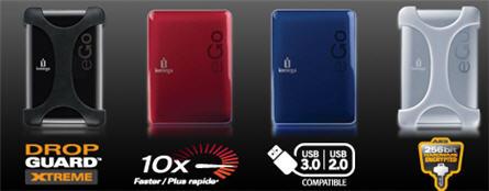 Iomega USB 3.0