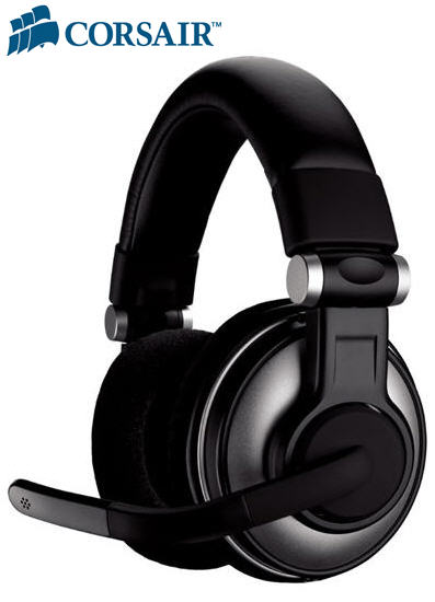 Corsair SH1 USB headset