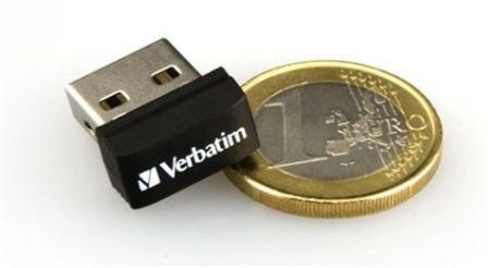 Verbatim USB, 32GB