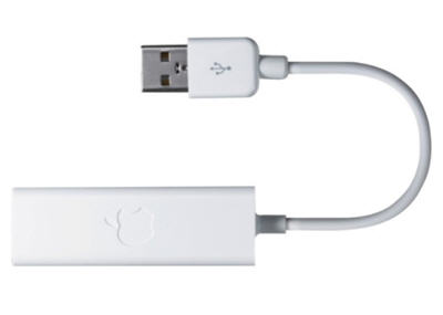 MacBook Air USB Ethernet Adapater