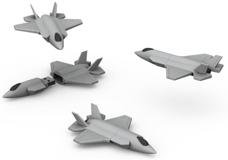 usb jet, F16