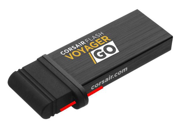 Corsair USB