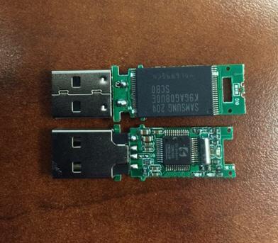 USB Write Protectedv