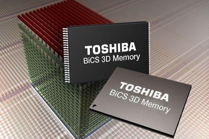 Datos de Toshiba