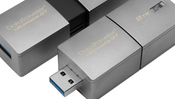 Largest USB Drive