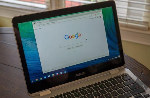 USBGuard, Chromebook